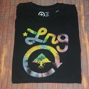 LRG black tshirt